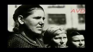 ЭШЕЛОНЫ ИДУТ на ВОСТОК 1 серия  Режиссёр Андрей Дутов