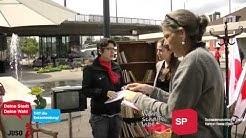 """""""Wohnen für alle"""" - Initiative der JUSO und SP Basel-Stadt"""