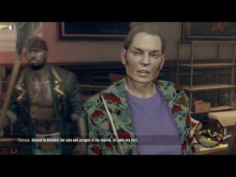 Dead Island - Definitive Edition Part 39 |