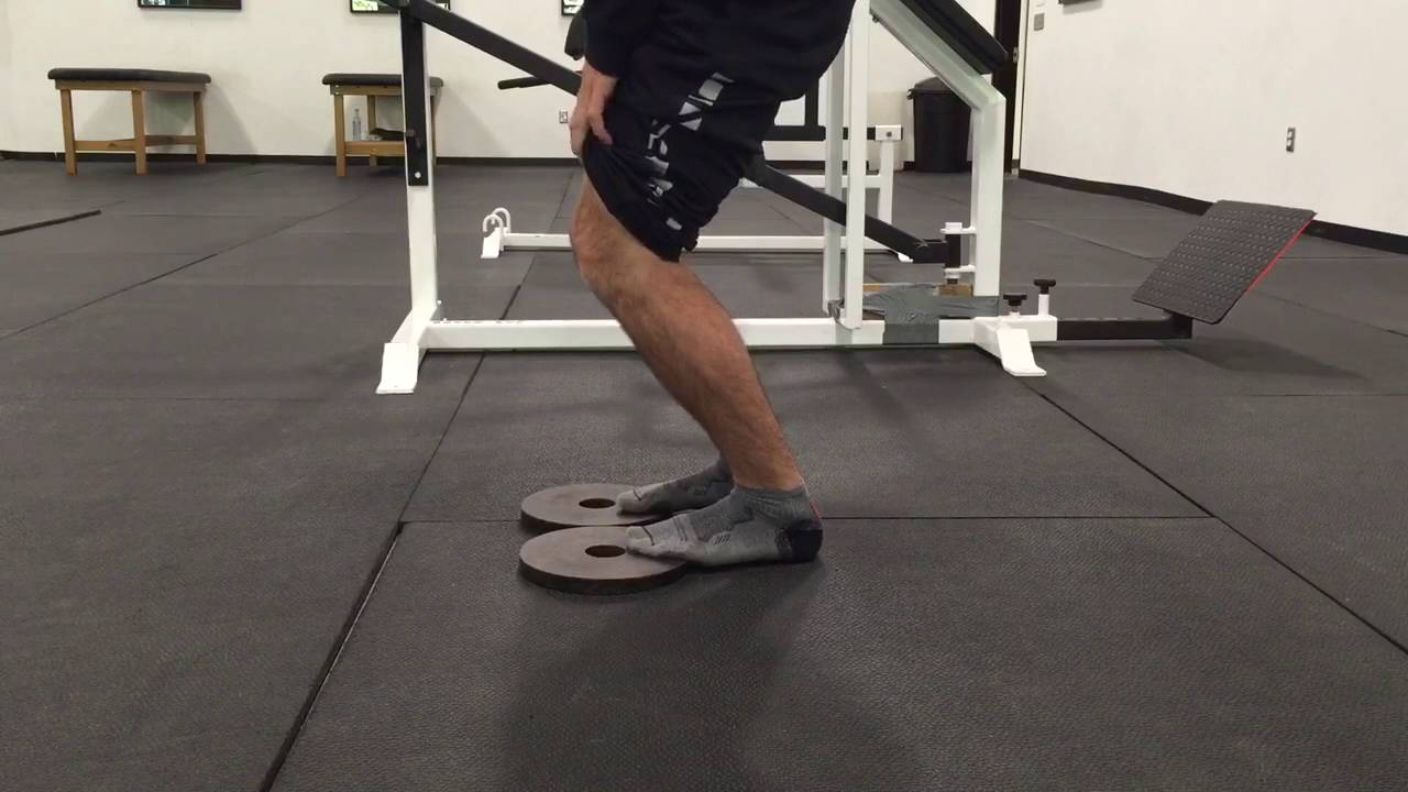 10 Exercises To Instantly Improve Ankle Mobility Drjohnrusin Com