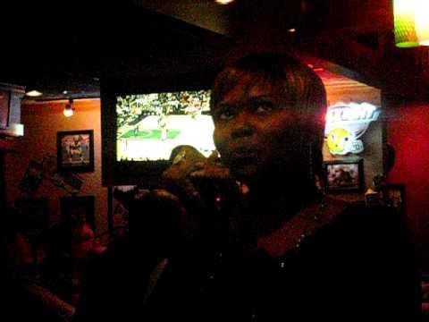 Trina Singin You've Got A Way (Karaoke)