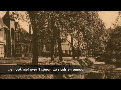 Café de Grote Hout: Ode aan Velsen-Noord Karaoke-versie (1080p)
