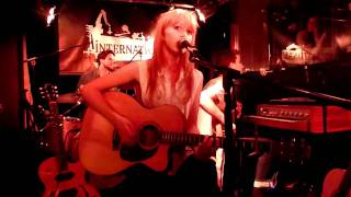 LUCY ROSE - Don't you worry @ L'international, Paris, February 7th 2011