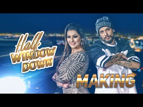 Ikka | Dr Zeus | Neetu Singh | Making Half Window Down | Speed Records