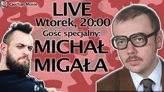 Podsumowanie Wydarzeń Live - gość specjalny: Michał Migała