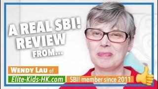 Solo Build It!/SBI! (ehemals Site Build It!) Rezension von Wendy L.