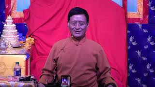 Meditation: Mind Practices Tenzin Wangyal Rinpoche