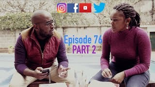 Rugby History,Problems in Camp, Kwese Sports & International Rugby News- Episode 76 (Part 2)