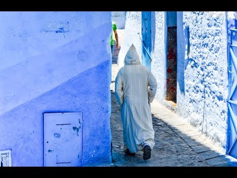 Projects Abroad: Teaching // Morocco