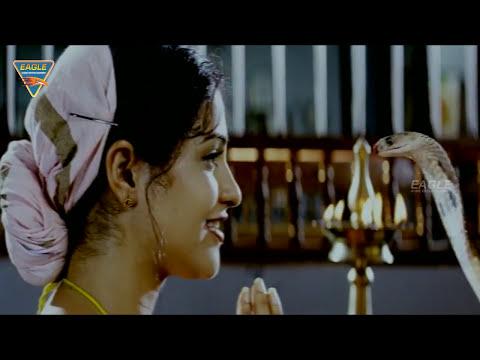 Ek Vardaan Nagina Hindi Dubbed Movie Part 10    Sai Kiran, Raasi,Prema    Latest Hindi Dubbed Movies