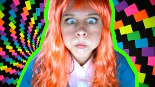 VLOG: Девушка и Веб-камера(Решила собрать все свои видосы с вебки в одно. Надеюсь вам понравилось и вы хорошо посмеялись! :D Удачного..., 2012-01-28T00:13:58.000Z)