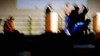 Epke And Herre Zonderland, sportgala Leusden 2008