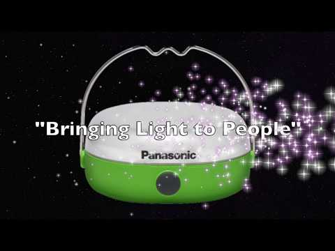 Vulnerable Families Got Solar Lantern, Panasonic Solar Lantern (Distribution)