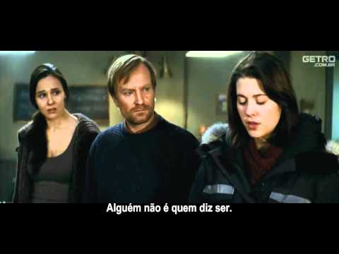 Trailer do filme Amor, Prelúdio de Morte