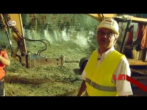 Petrobillions for the Construction Industry | Made in Germany
