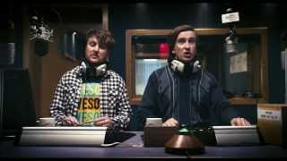 Alan Partridge: Alpha Papa - NEW Official Trailer (HD)