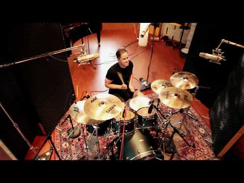 VISIONS OF ATLANTIS - Studio Series #1 (Drums) | Napalm Records