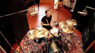 VISIONS OF ATLANTIS - Studio Series #1 (Drums) | Napalm Records