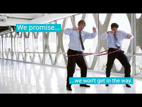 BD Global Biz Dev Promo Video