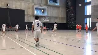 ハンドボール最高!20181123 エルムクラブvs北海学園大学 日本選手権 北海道予選