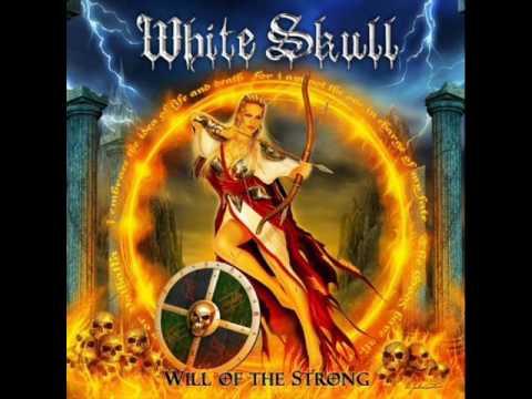 White Skull - Holy Warrior