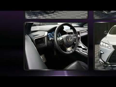 2017 Lexus RX 350 350 In Wilmington, DE 19806