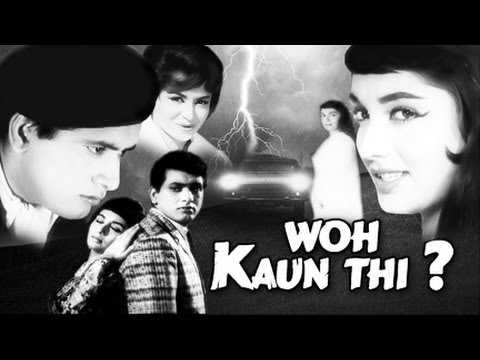 Woh Kaun Thi? is listed (or ranked) 16 on the list The Best Manoj Kumar Movies