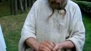 Мастер гончар(Колоритная личность. Санаторий