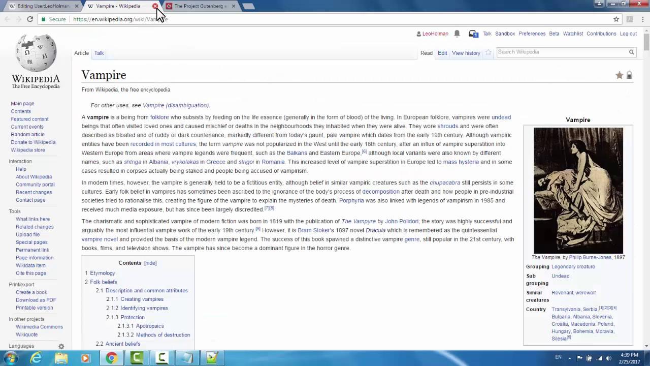 Wikipedia Sandbox Tutorial: How to Make a Wikipedia Page | TurboFuture