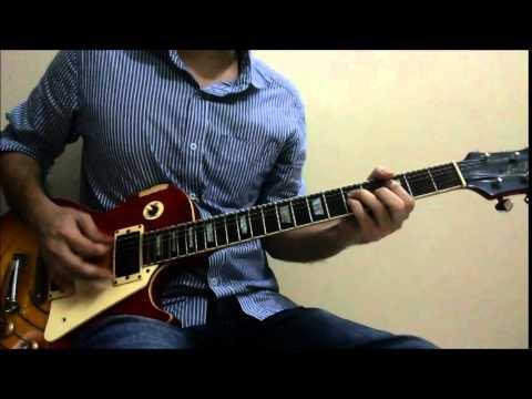 Tabdeeli Aagai Hai Yaroo - PTI Official Song (Guitar Cover)