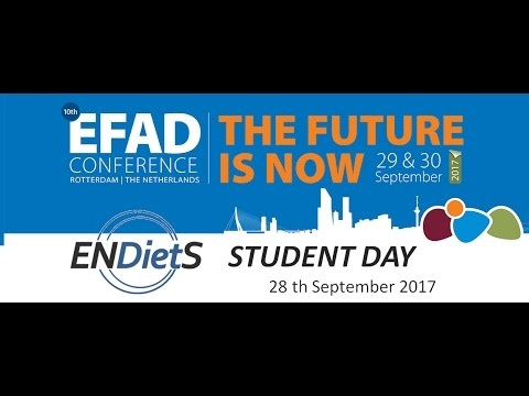 10th EFAD Conference | Student Day