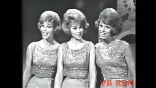 Red Skelton Hour 1964-12-29 with the McGuire Sisters