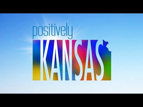 Positively Kansas Episode 612