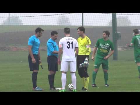 UFC St.Georgen Gegen FC Winden 0:0 (0:0) Platzwahl