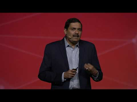 Cisco Data Intelligence Platform (sponsored by Cisco) – Siva Sivakumar (Cisco)