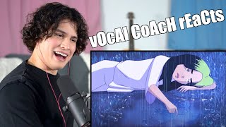 Download lagu Vocal Coach Reacts to Billie Eilish - my future