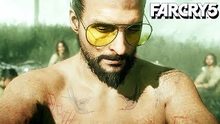 Far Cry 5 Gameplay German PS4 Pro #63 - Das Ende des Bliss