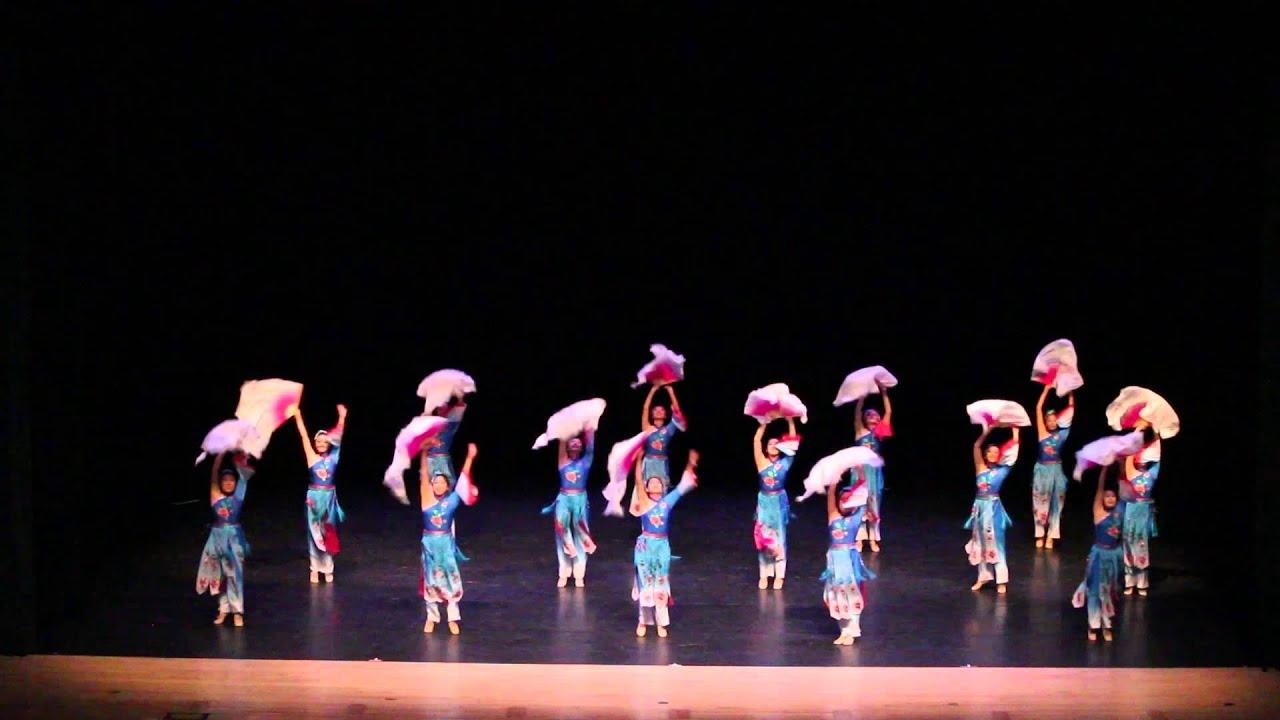 6da101686 Fei Tian Dancers