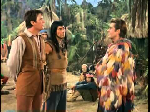 Daniel Boone Season 2 Episode 17 Full Episode