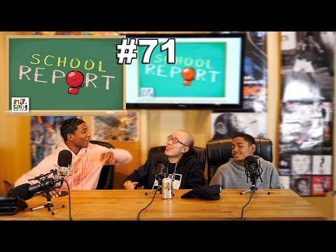 T.S.R #71 - TMS SPIRALING OUT OF CONTROL!!! KIDS CAN BE TEACHERS