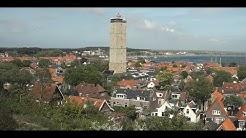 Niederlande - Terschelling & Vlieland, zwei niederländische Inseln mit Charme
