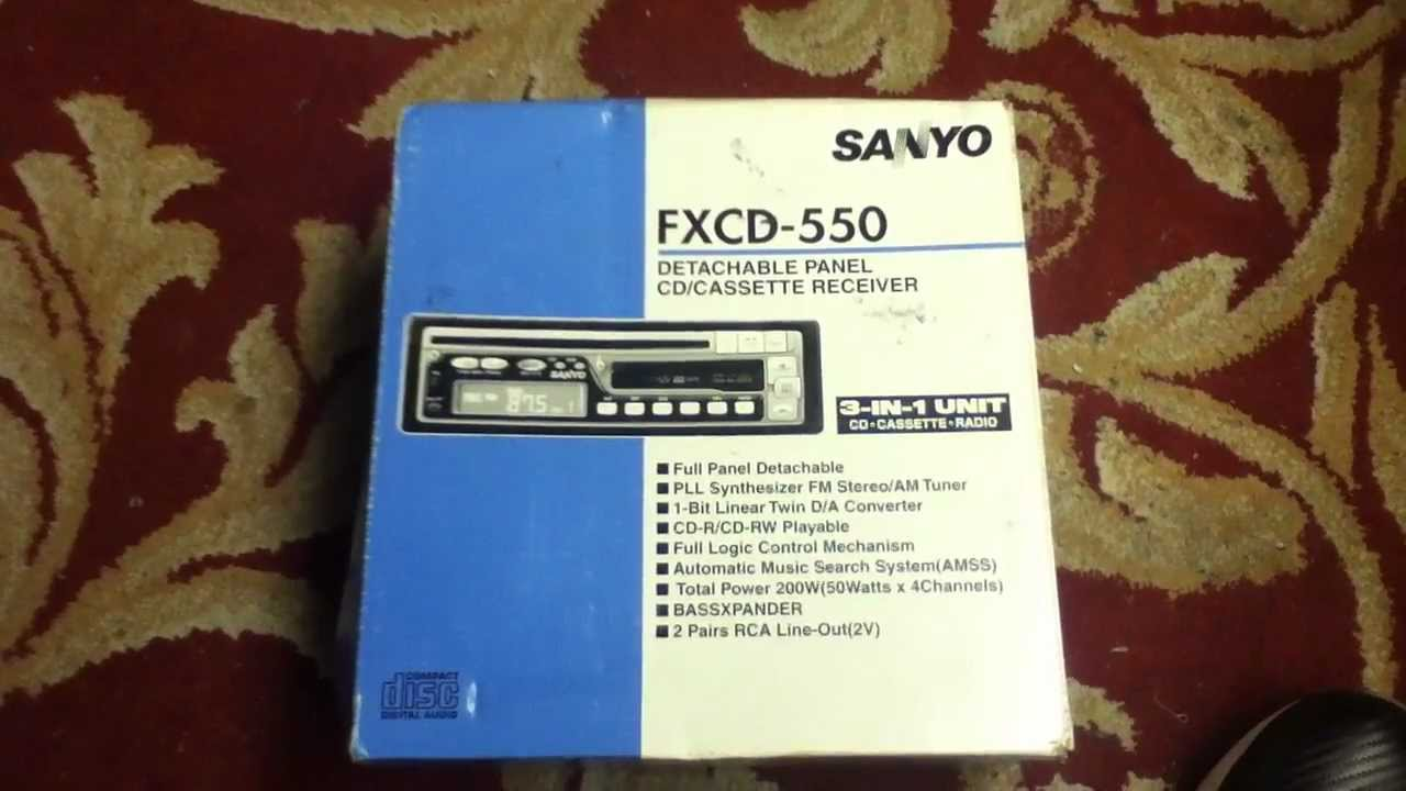 Sanyo car stereo wiring diagram trusted wiring diagrams