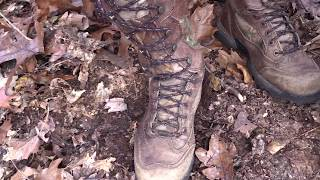 Danner Snake Boots Review