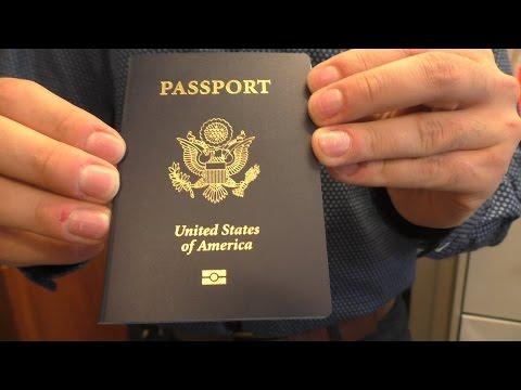 США 3616: Паспорт США за $217 - быстро и недорого - Голос Силиконовой-Кремниевой Долины