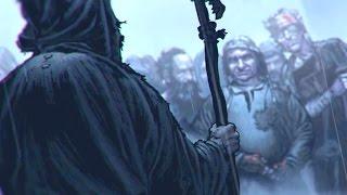 The Witcher 3: Wild Hunt — Завязка! (HD) Ведьмак 3: Дикая Охота