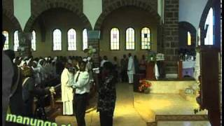 Video Entrance Song Kumbo Cathedral Choir - Silver Jubilee Kumbo Diocese download MP3, 3GP, MP4, WEBM, AVI, FLV Oktober 2018
