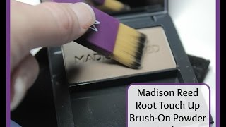 Madison Reed Root Touch Up Brush-On Powder at Sephora