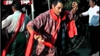 Download tayub luwux kujung 2 MP3 song and Music Video