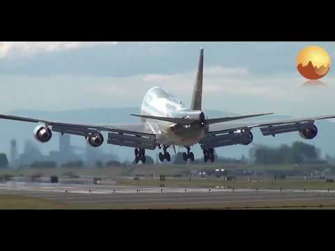 ➽World Biggest Air Plane Compilation 2018! Amazing Collection of The Largest Air Craft