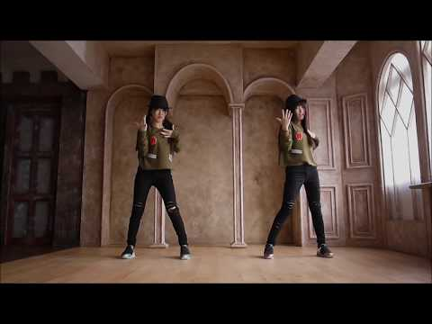 RAIN(비) - The Best Present by Sandy&Mandy (Dance Cover)